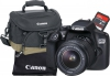 Fotografie: EOS 1300D + EF-S 18-55mm DC III Value Up Kit