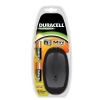 Duracell Mini Charger + 2x 900mAh AAA